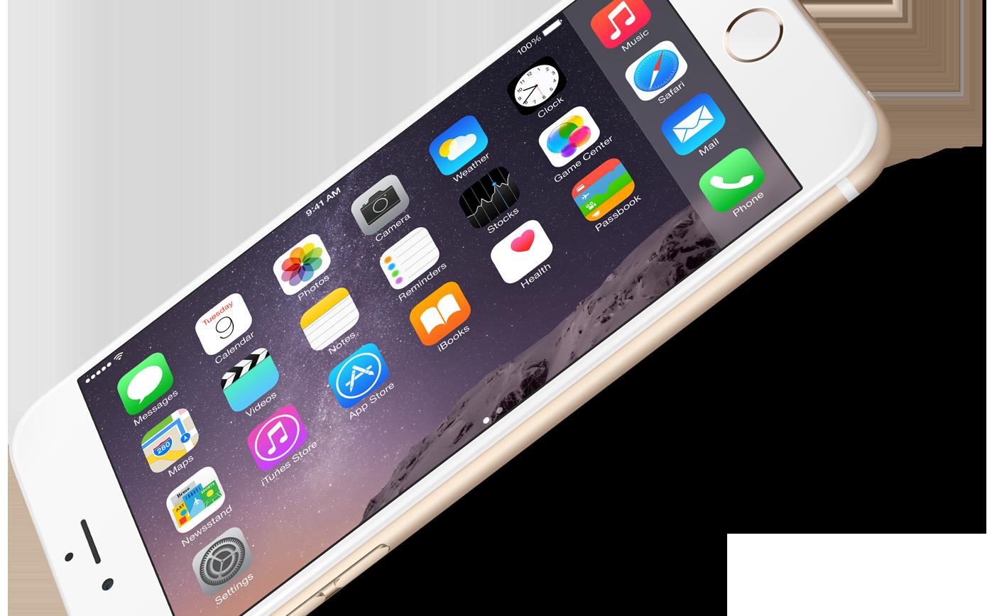 service iphone 6