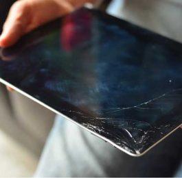 inlocuire sticla ipad air apple