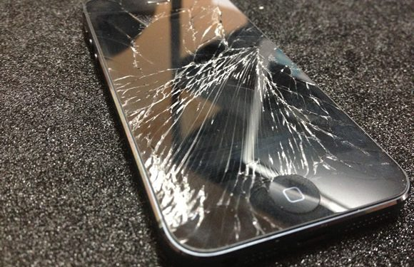 inlocuire sticla iphone 5 reparatie display