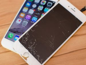 display iphone7