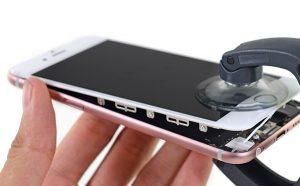 Inlocuire Display iPhone 7