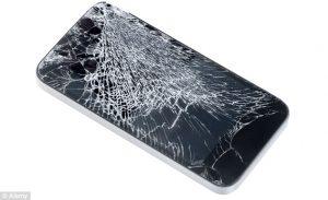 Reparatii Iphone 7