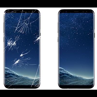 inlocuire-sticla-samsung-s8-1 Service Samsung