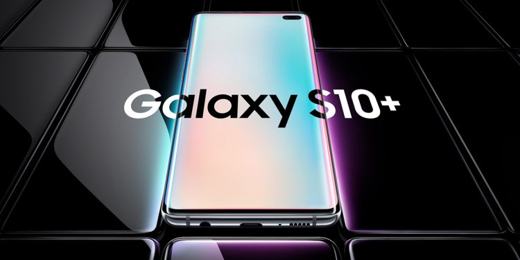 display samsung s10