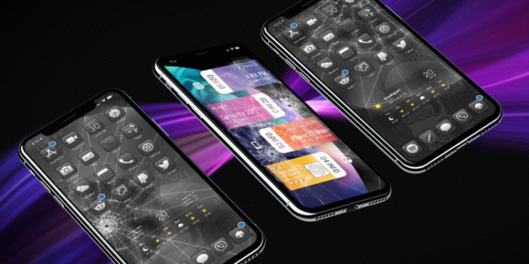 inlocuire sticla iphone xs