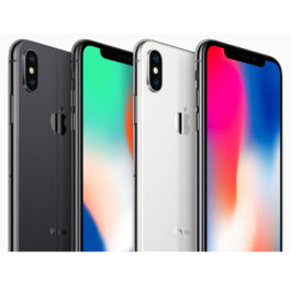 inlocuire sticla display iphone