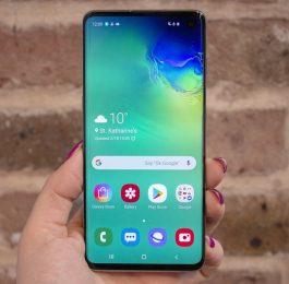 inlocuire display Samsung S10