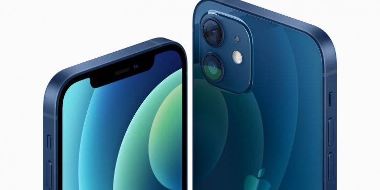 display iphone 12