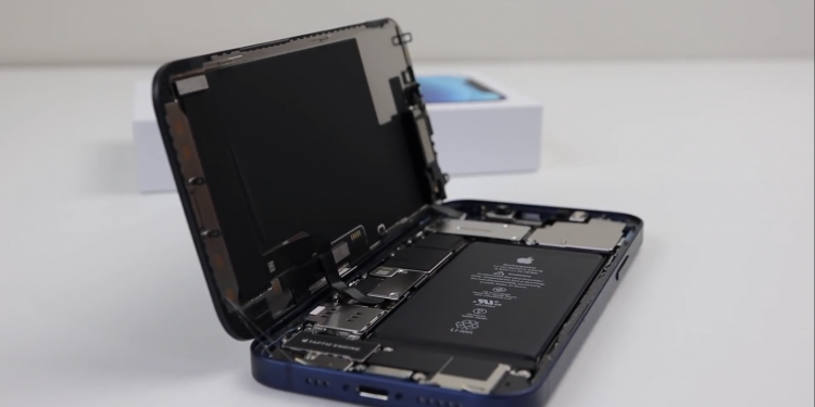 inlocuire display iphone